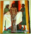 Stations of the Cross 10