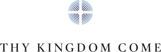 Thy Kingdom Come footer